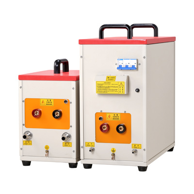LH-40AB High Frequency Induction Heating Machine