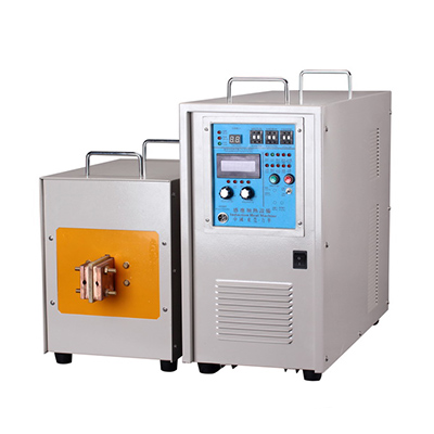 LHY-40AB Ultrasonic Frequency Induction Heating Machine