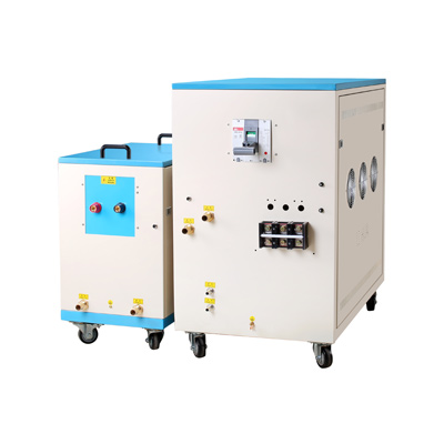 LHY-100AB Ultrasonic Frequency Induction Heating Machine