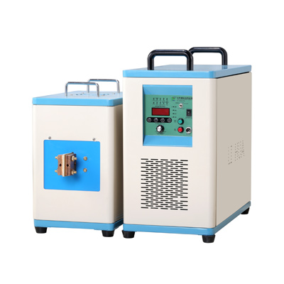 LHG-30AB Ultrahigh Frequency Induction Heating Machine