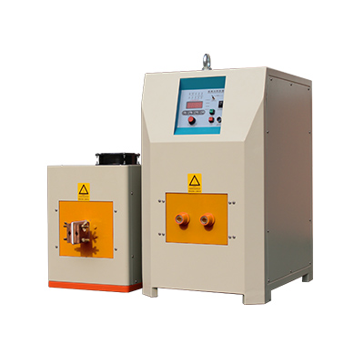 LHG-20AB Ultrahigh Frequency Induction Heating Machine