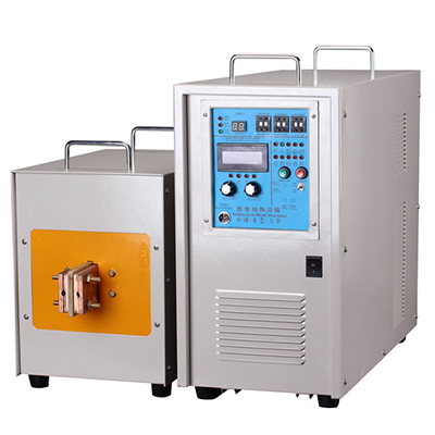 LHY-25AB Ultrasonic Frequency Induction Heating Machine