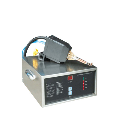 LHG-03A(C) Ultrahigh Frequency Induction Heating Machine