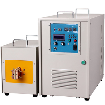 LHY-60AB Ultrasonic Frequency Induction Heating Machine