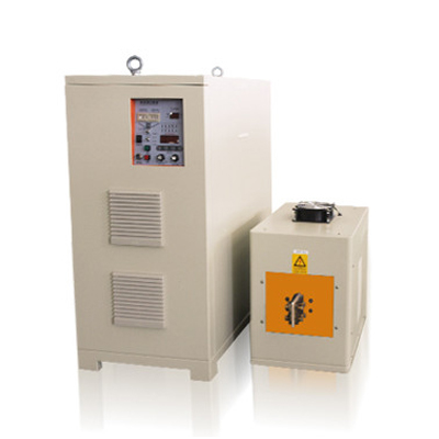 LH-100AB High Frequency Induction Heating Machine