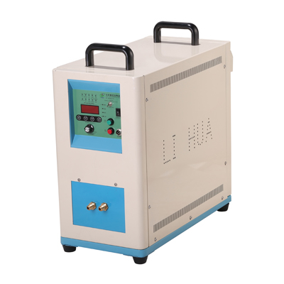 LHG-10A Ultrahigh Frequency Induction Heating Machine