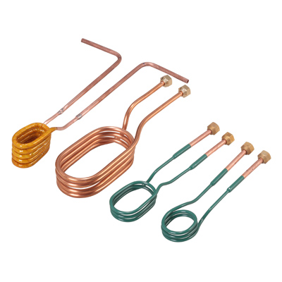 Induction Coil For Copper Pipe Welding And Stainless Steel Pipe Welding