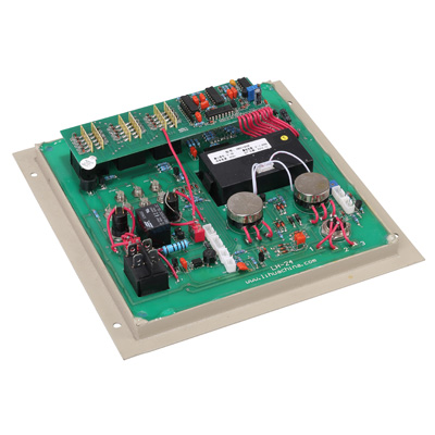 High Frequency Induction Heating Equipment Control Panel