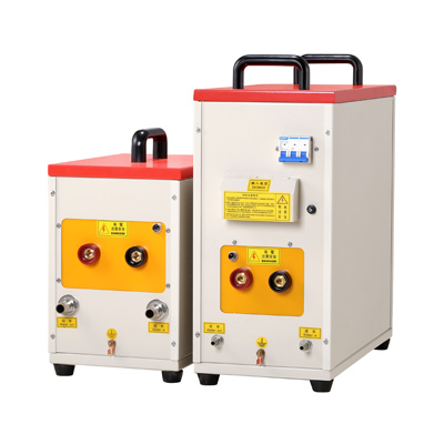 LH-30AB High Frequency Induction Heating Machine